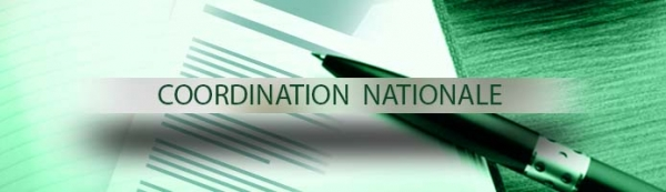 Coordination nationale REDD+